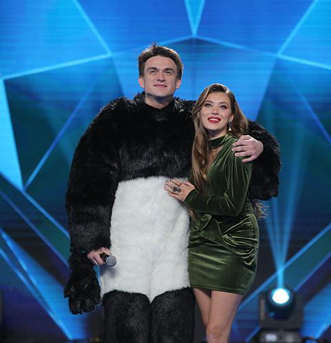 Тодоренко лишили звания «Женщина года»