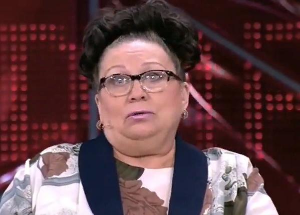 Мама Вороненкова Людмила Николаевна