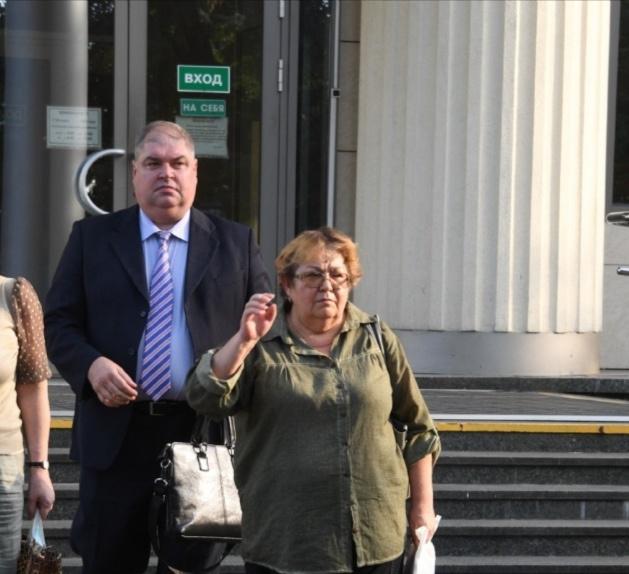 Адвокат пытался добиться справедливости для Ирины
