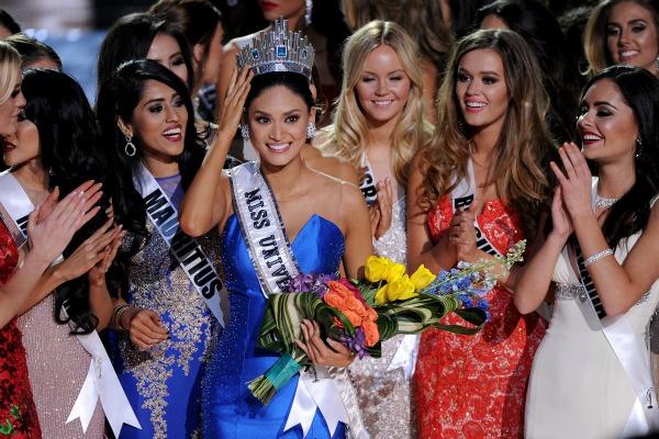 «Мисс Вселенной» стала филиппинка