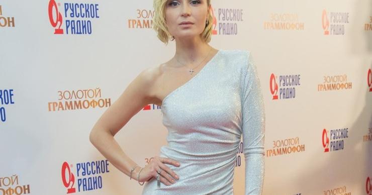 Муж Полины Гагариной показал редкое фото дочери