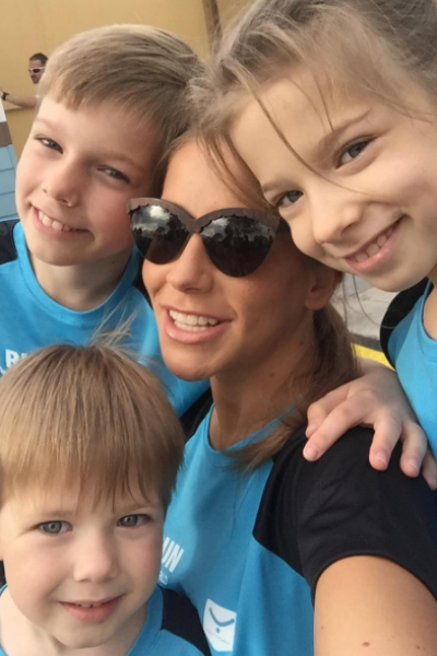 Андрей Аршавин не общается с родными детьми