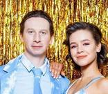 Дмитрий Лысенков покинул шоу «Танцы со звездами» из-за травмы