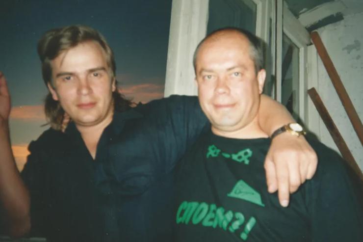Кто нажал на курок? Тайна смерти Игоря Талькова