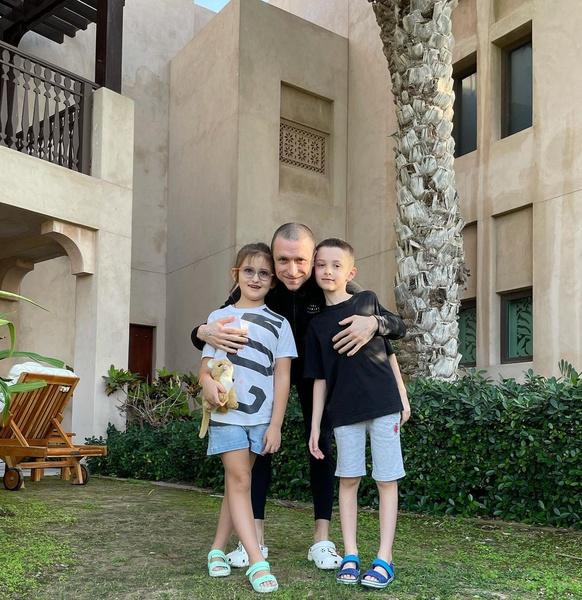 У супругов растет двое детей