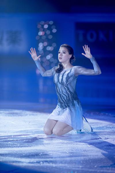 Губерниев отмечал, что Загитову считали первым номером фигурного катания из-за ее медийности и пиара