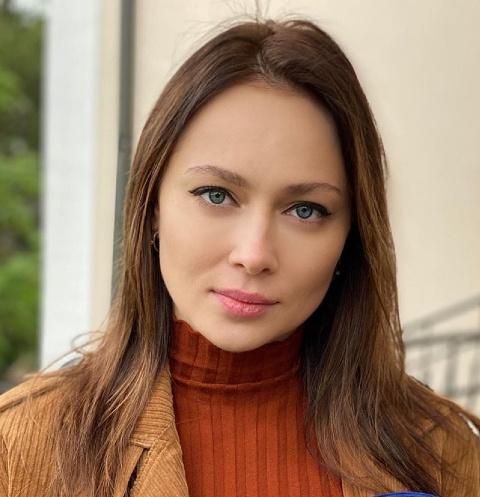 Настасья Самбурская: «Недавно прочла, что у меня роман с Харламовым»