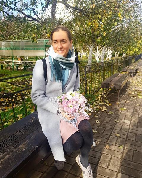 Мария Круглыхина