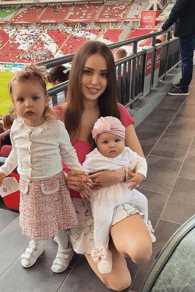 Дмитрий Тарасов: «Жена наконец-то нашла работу, стал ее реже видеть»