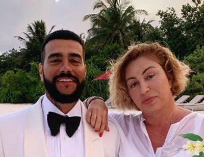 Мама Тимати высказалась по поводу отписки от Решетовой в Instagram