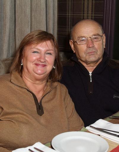 Родители Ани Татьяна Дмитриевна и Григорий Тимофеевич