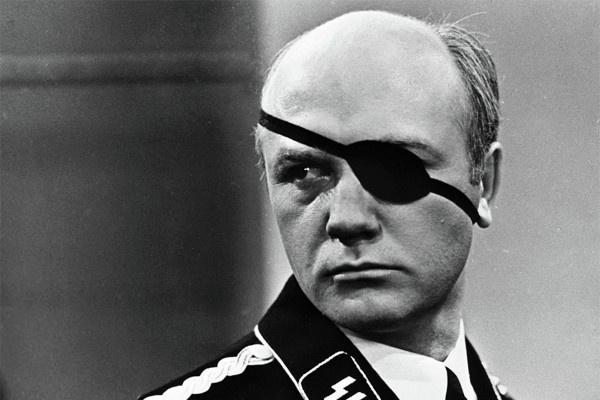 Леонид Куравлев должен был сыграть Гитлера, а не Айсмана