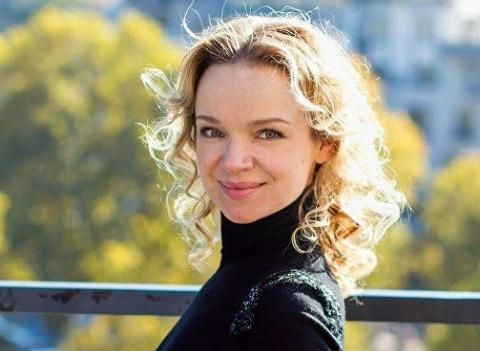 Виталина Цымбалюк-Романовская провела вечер с Прохором Шаляпиным
