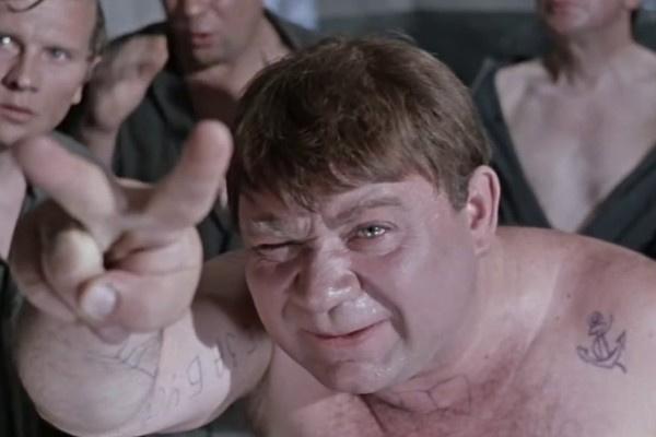 После успеха «Джентльменов удачи» гонорары Евгения Леонова заметно выросли
