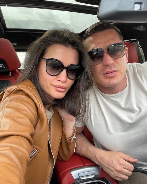 Ксения и Курбан решили развестись без скандалов
