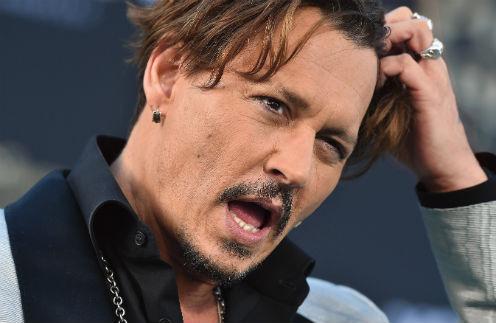 Актер никогда не ограничивал себя в желаниях - например, в списке его покупок остров за $3,6 миллионов