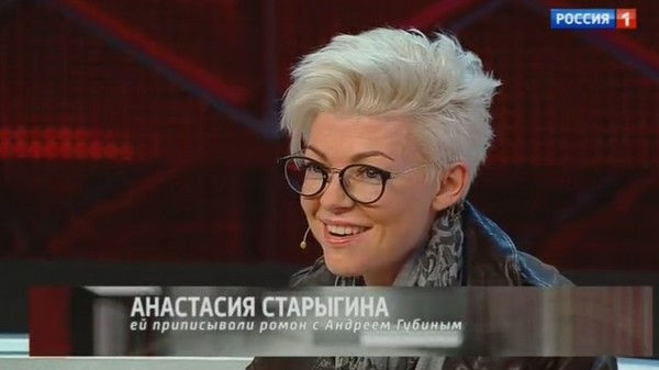 Анастасия Старыгина снялась в клипе артиста на песню «Лиза»