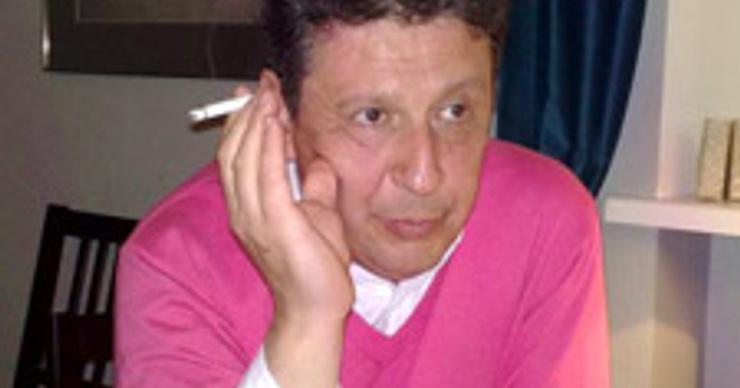 Умер основатель группы «Лицей» Алексей Макаревич
