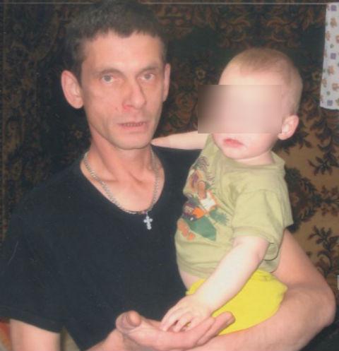 Василий Лысюк почти три года скрывал мальчика от матери