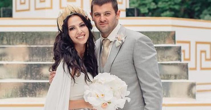 Экс-супруга хоккеиста Радулова ждет ребенка от женатого сотрудника ФСБ