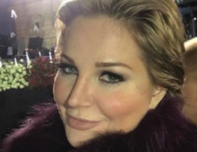 Мария Максакова о молодом муже: «Он сам понимает, что виноват»
