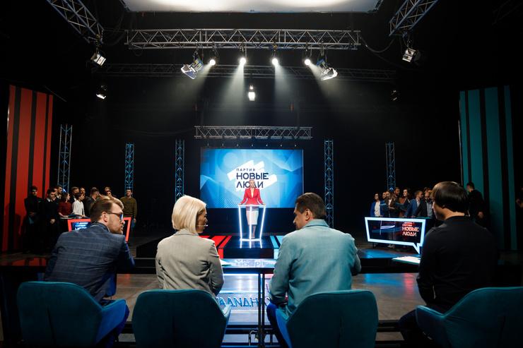 Стиль жизни: Звезды уходят в политику: зачем нужно реалити-шоу #ДебатыКандидаты?  – фото №7