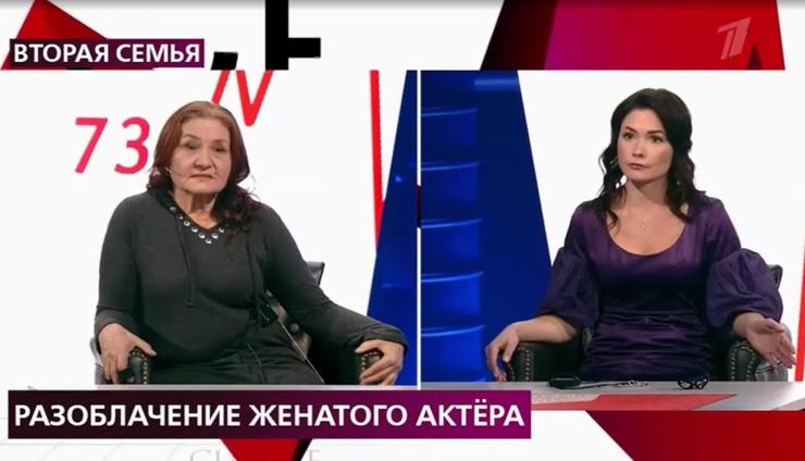 Кристина уверена, что Кравцова просто ревнует