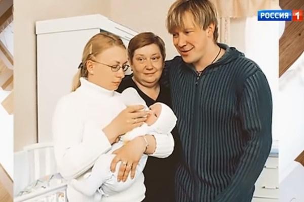 Поначалу отношения Алексея Кравченко с Алисой казались прекрасными