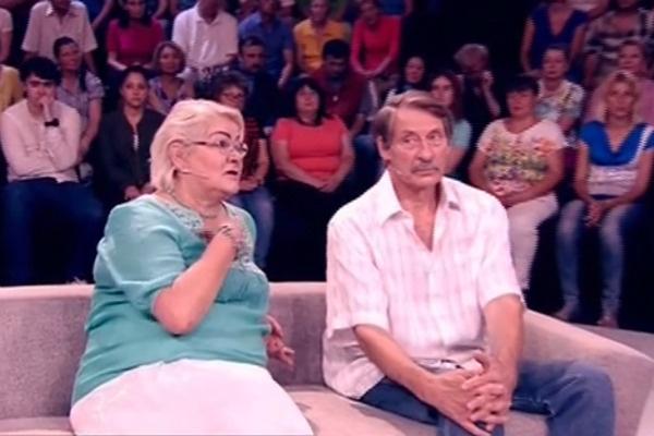 Сводные брат и сестра внучки Брежнева - Наталья и Александр Милаевы