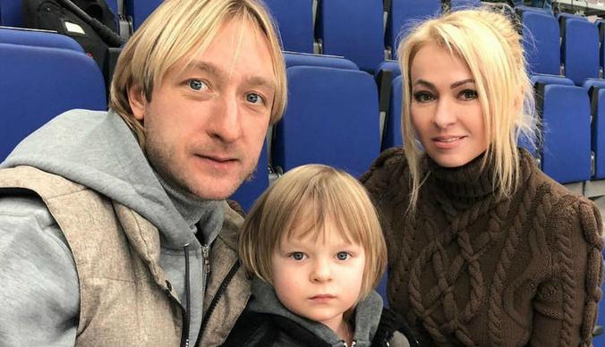 Сын Яны Рудковской отказывается сниматься в ее реалити-шоу