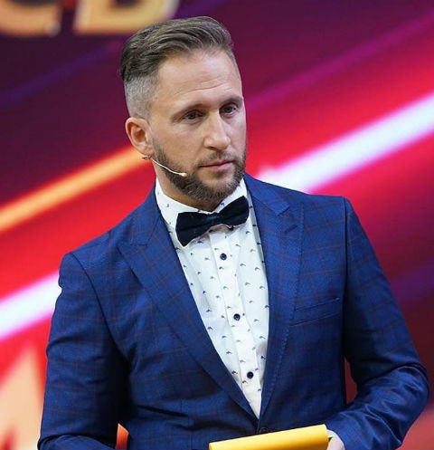 Оскар Кучера: «В новом сезоне в «Звезды сошлись» вы меня больше не увидите!»