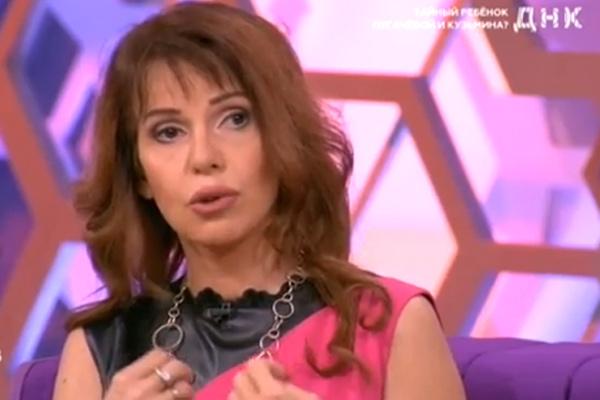 Наталья Штурм призналась, что делала аборт