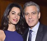Джордж Клуни и Амаль Аламуддин готовятся к новоселью