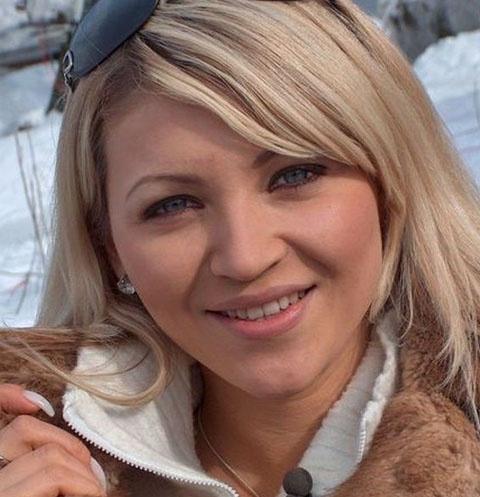 Оксана Аплекаева