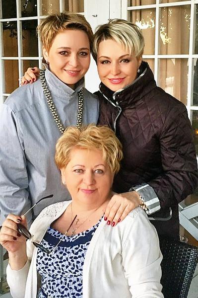 Мать и сестра подтвердили рассказ Кати об инопланетянах
