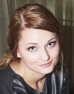 Евгения Береза, тренинг-менеджер The Body Shop