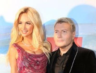 Николай Басков и Виктория Лопырева подпишут брачный контракт