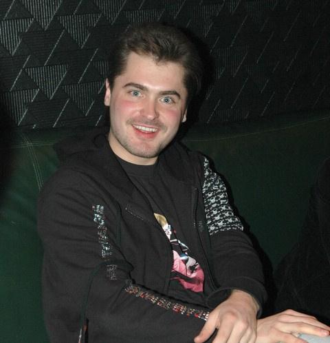 Евгений Гор