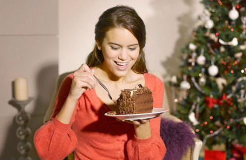 Новости: Елена Борщева: как скинуть набранные за новогодние праздники килограммы – фото №1