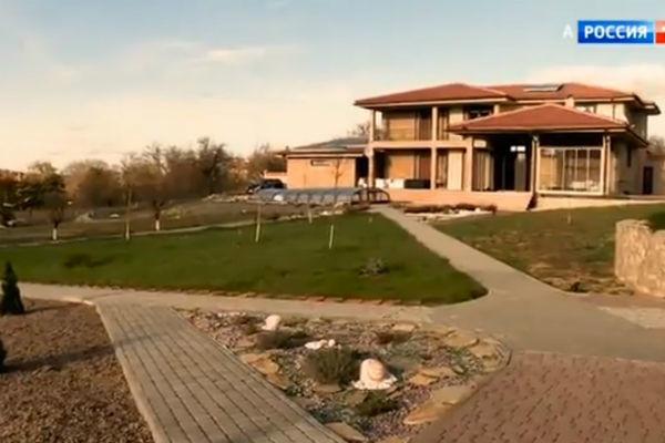 Дом Лолиты в Болгарии