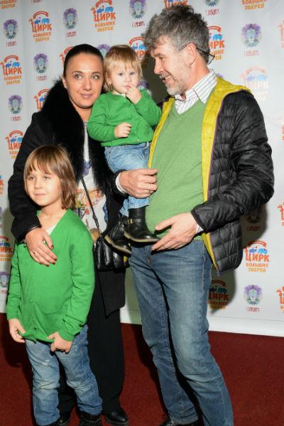 Родители Еременко не успели насладиться общением с внуками