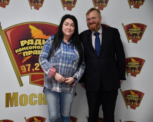 Виталий Милонов критикует многих отечественных звезд шоу-бизнеса