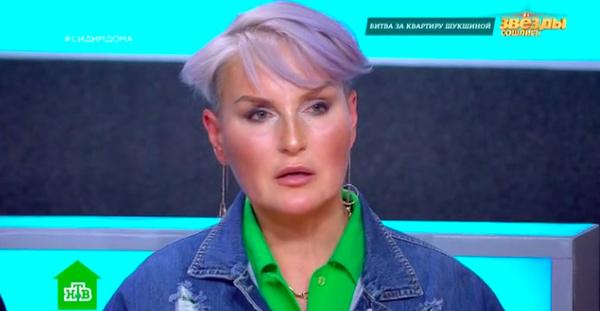 Наследница Федосеевой-Шукшиной переживает за мать