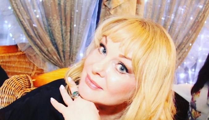 Вдова Евгения Евстигнеева готовится к пополнению в семье