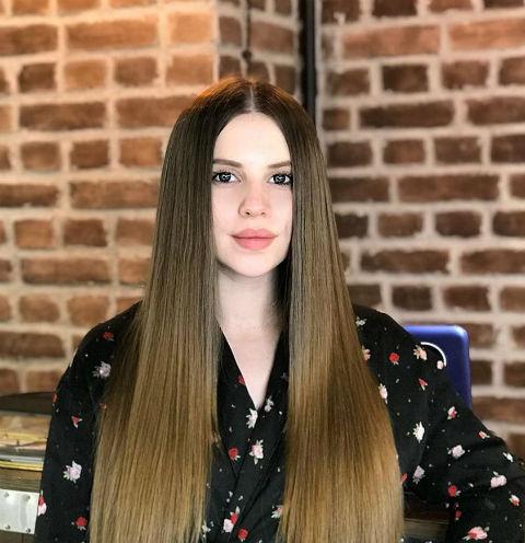 Саша Артемова