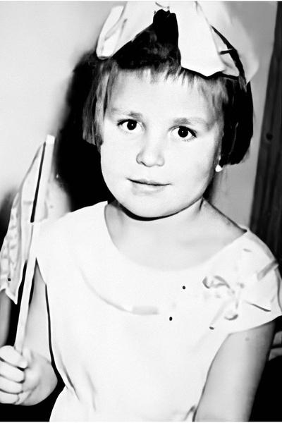 В детстве Татьяна Кравченко ощущала себя лишней в собственном доме