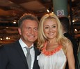 Анжелика Варум: «Оба можем сорваться»
