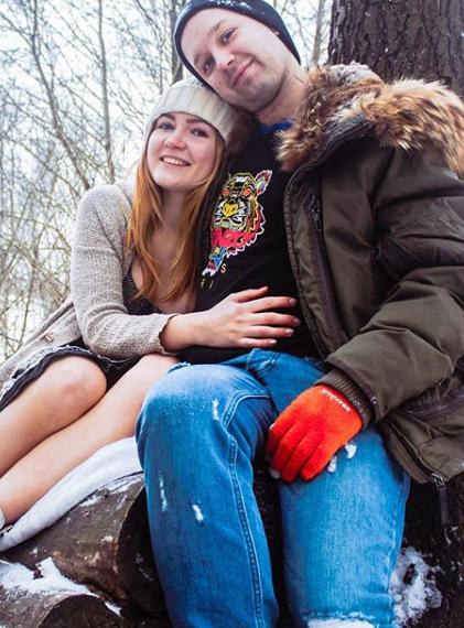 Наталья Монакова и Андрей Бойко