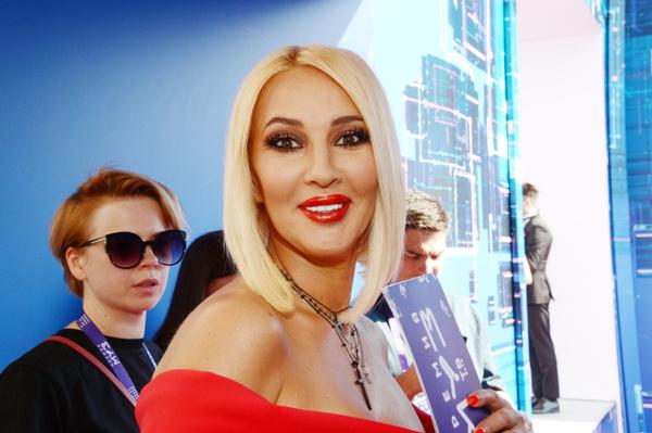 Лера Кудрявцева проведет торжество за 30 тысяч евро