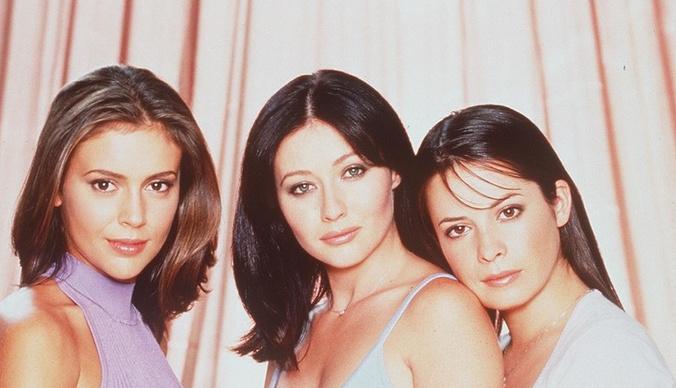 «Зачарованные» 21 год спустя: как изменились актеры популярного сериала